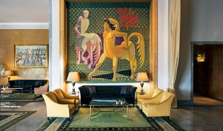 Four Season Ritz Lisbon