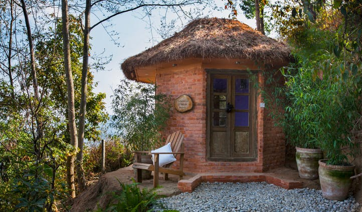 Nepal luxury lodges