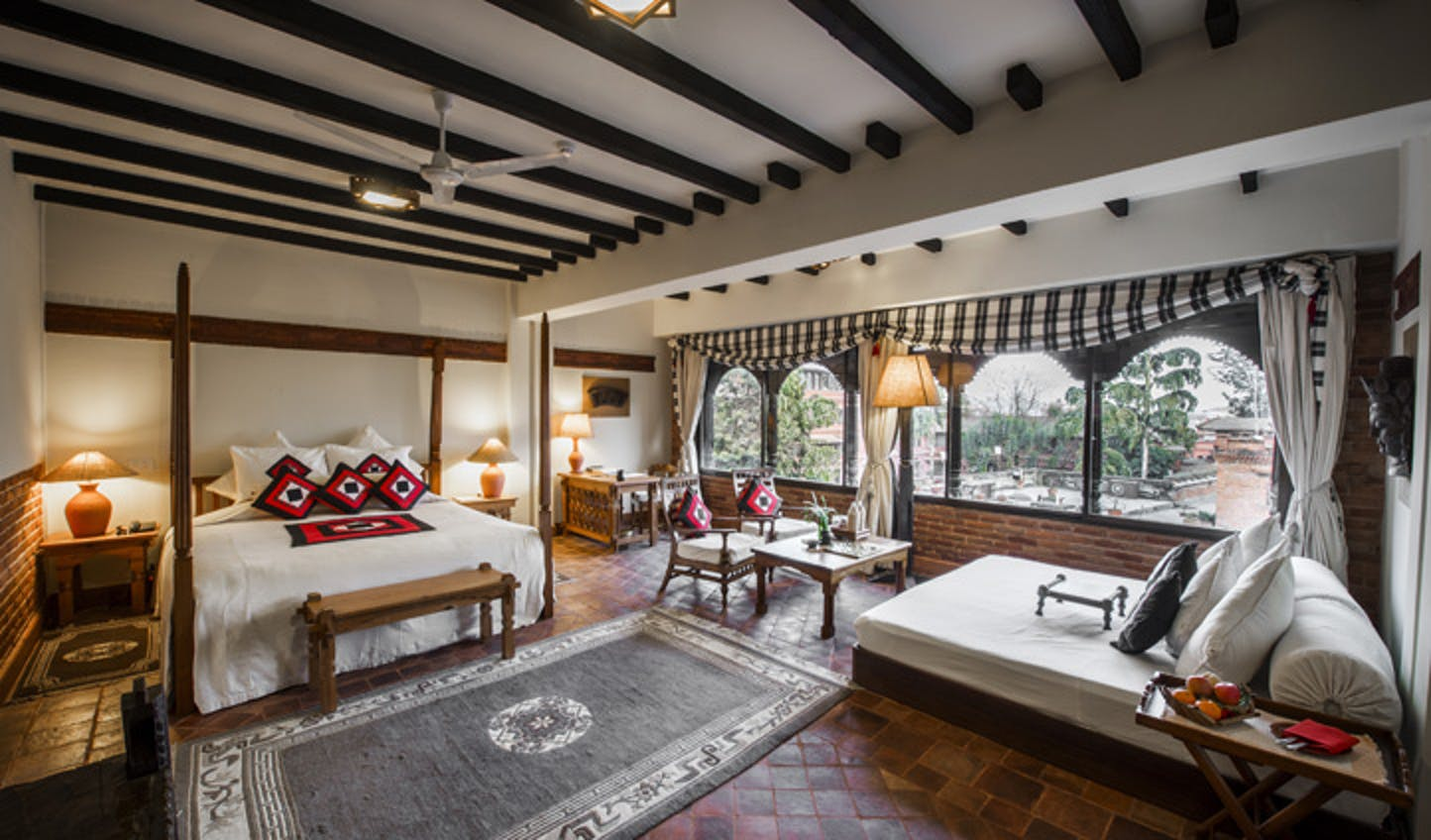 Nepal luxury holidays