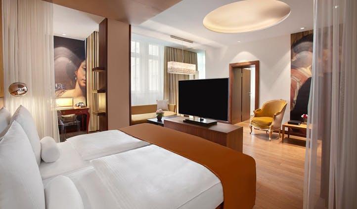 Hotels in Munich