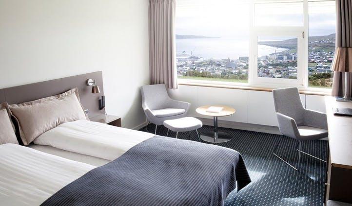 Hotel Føroyar