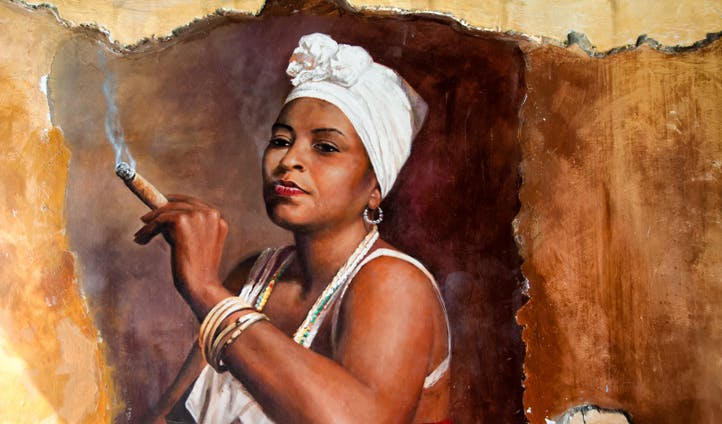 Discover Cuban art in Havana