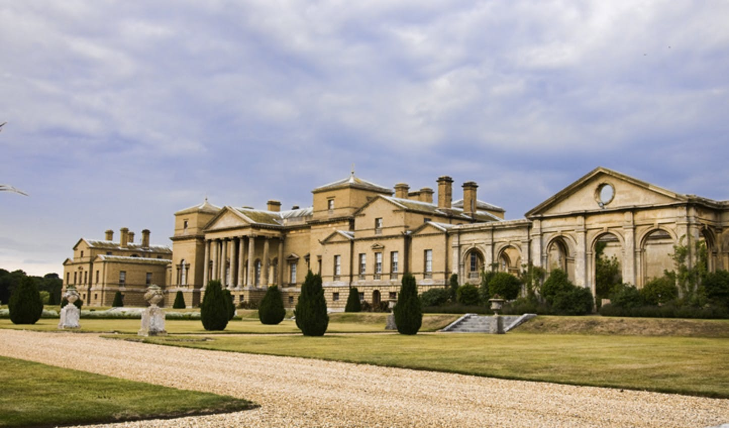 Royal Norfolk