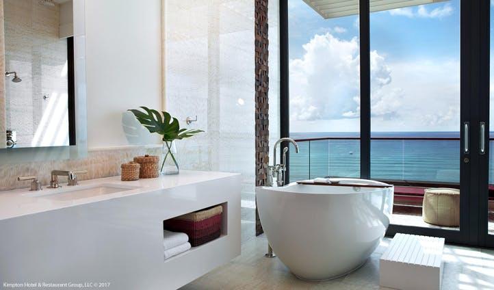 Kimpton Seafire Presidential Suite, Grand Cayman, Cayman Islands