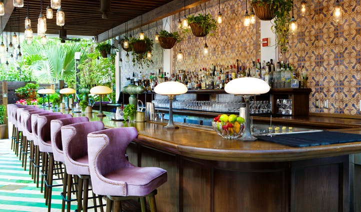 Cecconi's Bar, Soho Beach House