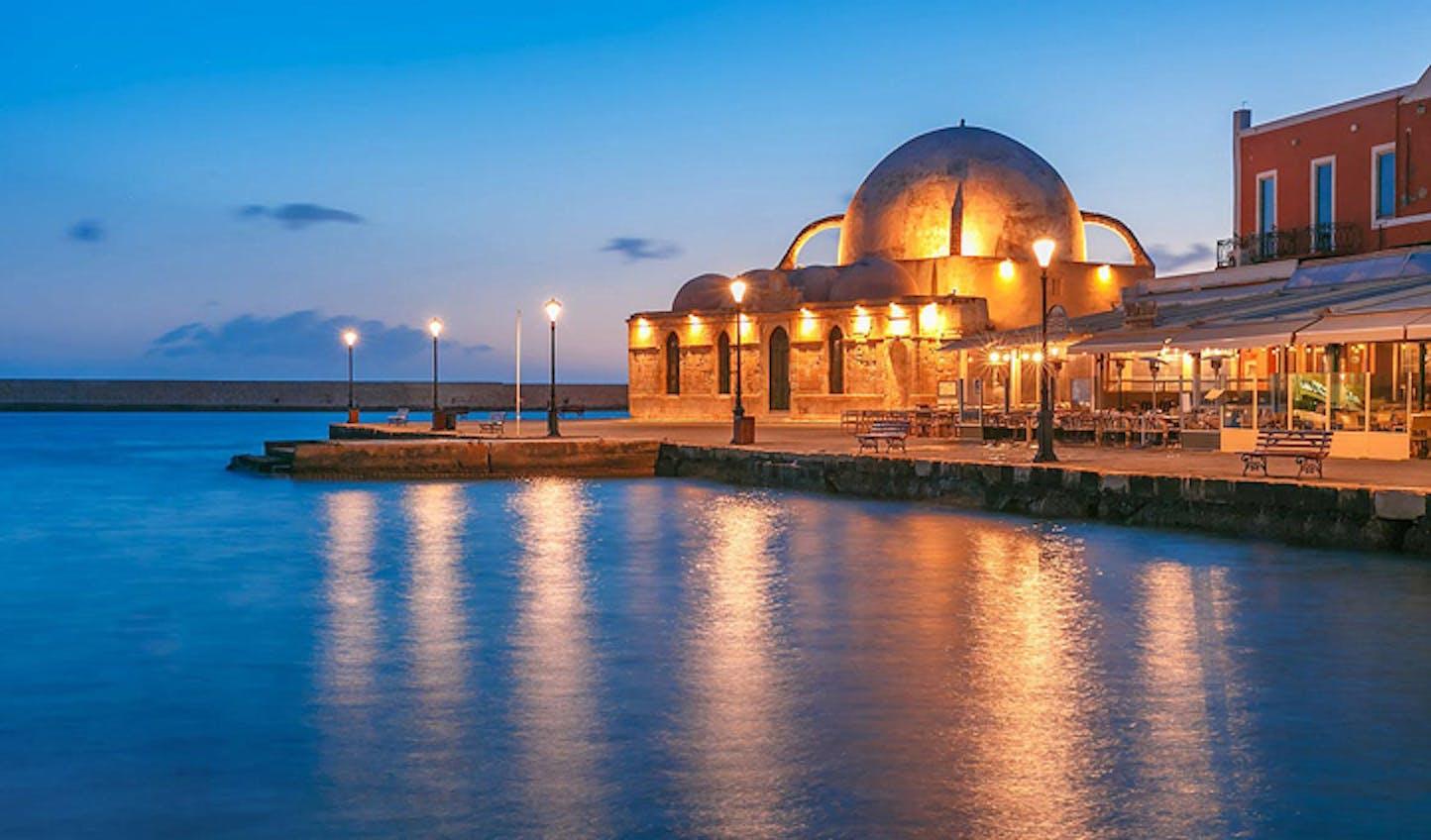 Domes Noruz | Chania