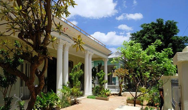 La Reserva, Havana