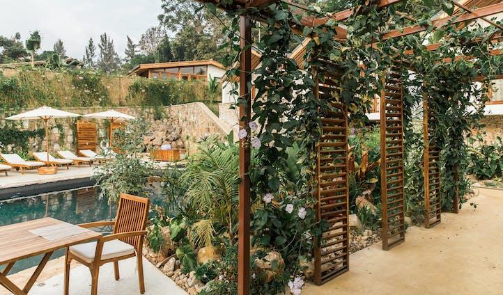 Luxury Holidays in Rwanda