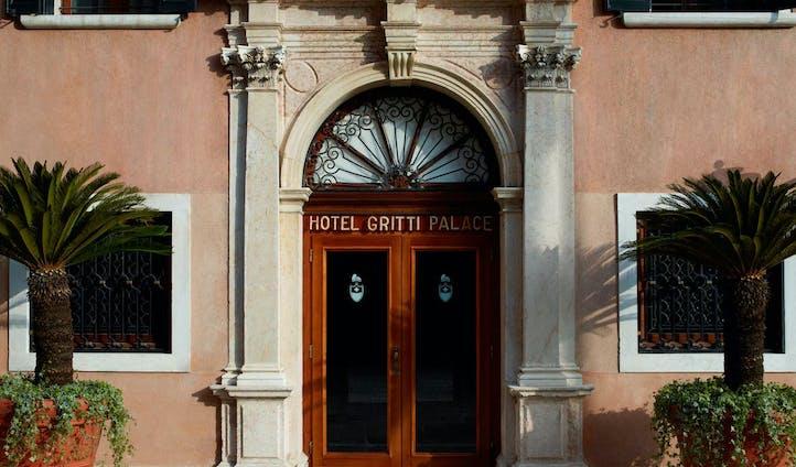 Gritti Palace