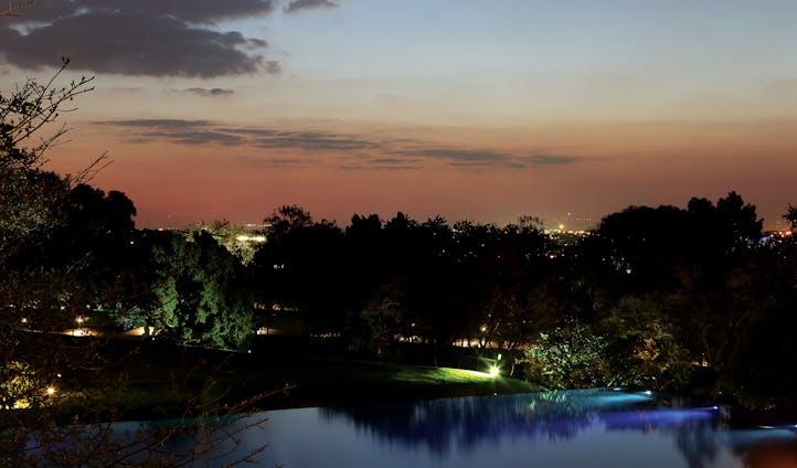 Johannesburg views