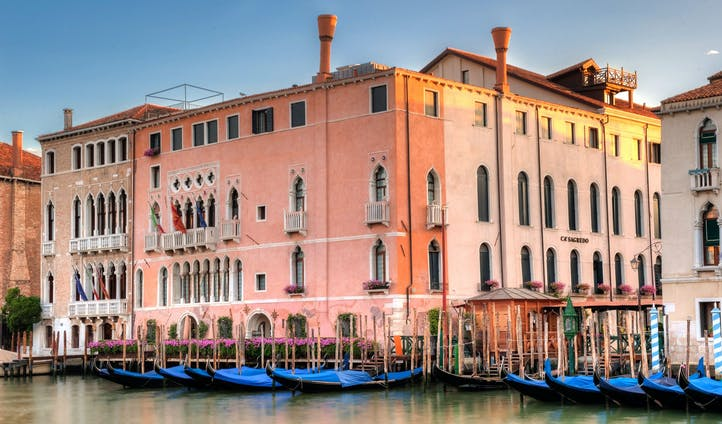 Ca Sagredo, Venice | Luxury Hotels in Italy