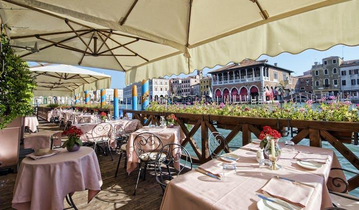 Ca Sagredo, Venice | Luxury Hotels in Italy