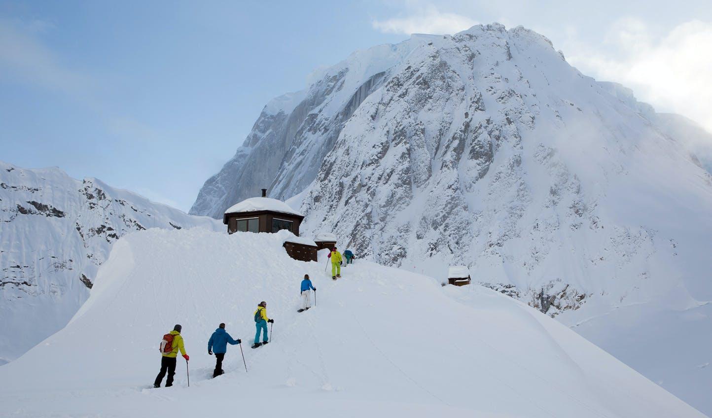 Luxury Holidays in Alaska, USA
