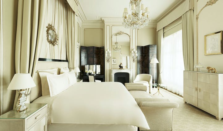 London Paris