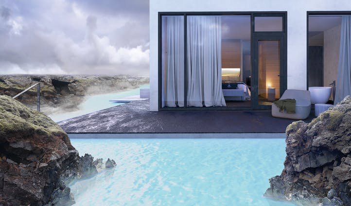 Retreat at Blue Lagoon
