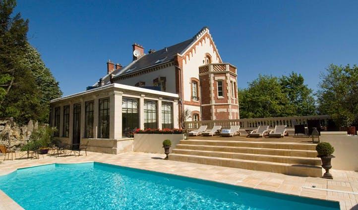 La Villa Eugène