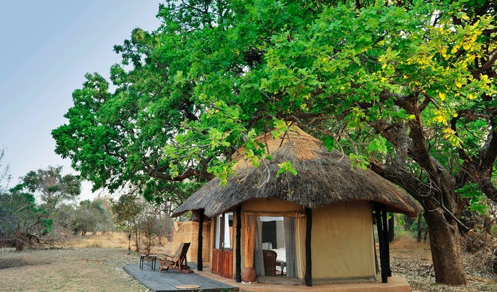 Time + Tide Mchenja Camp