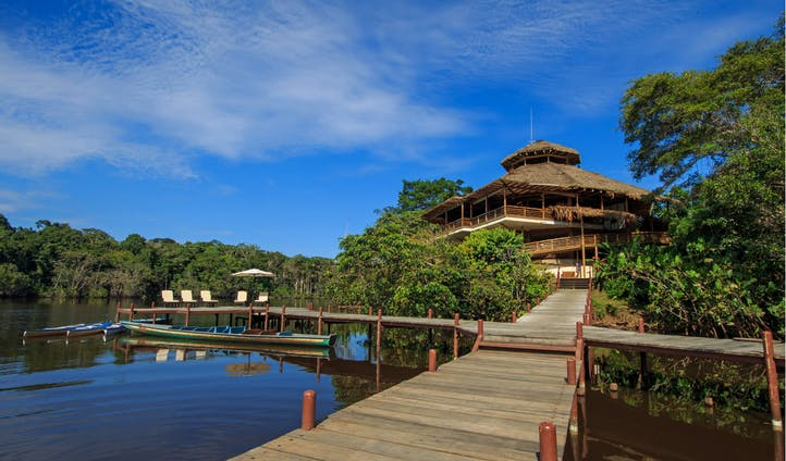 La Selva Eco-lodge & Spa