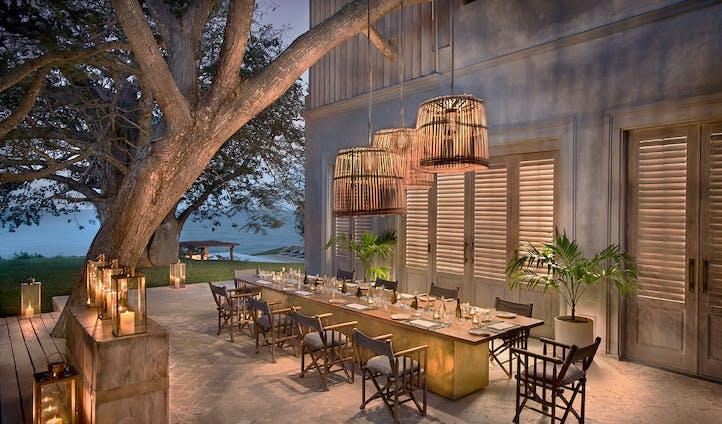 Sirai Beach House
