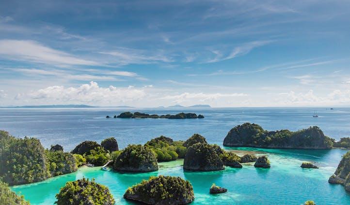 Wayag Islands Raja Ampat