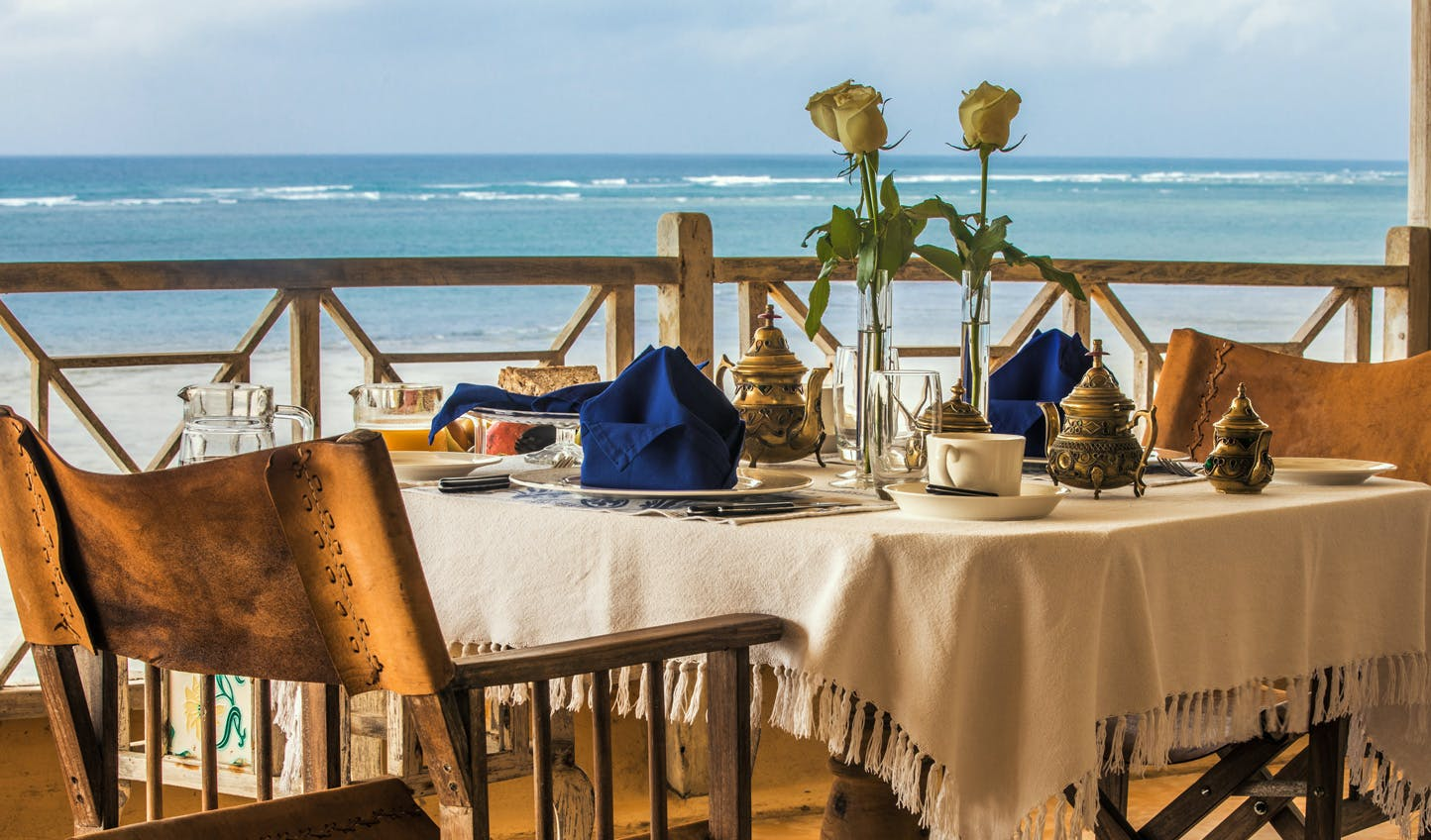 Alfajiri | Luxury Hotels in Kenya