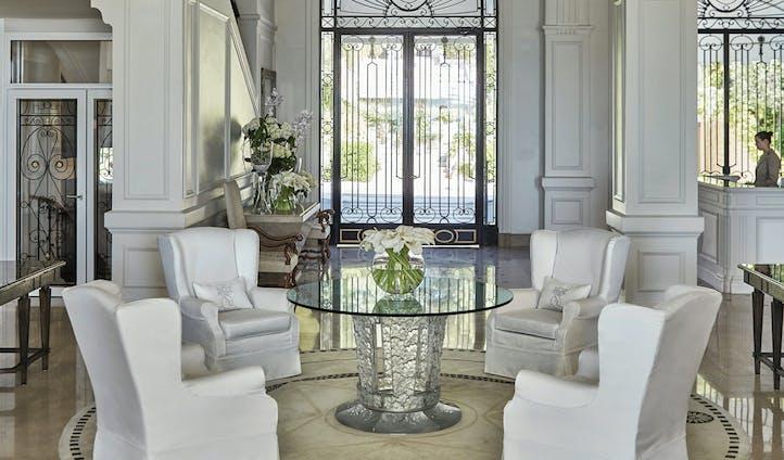 Grand Hotel Cap Ferrat