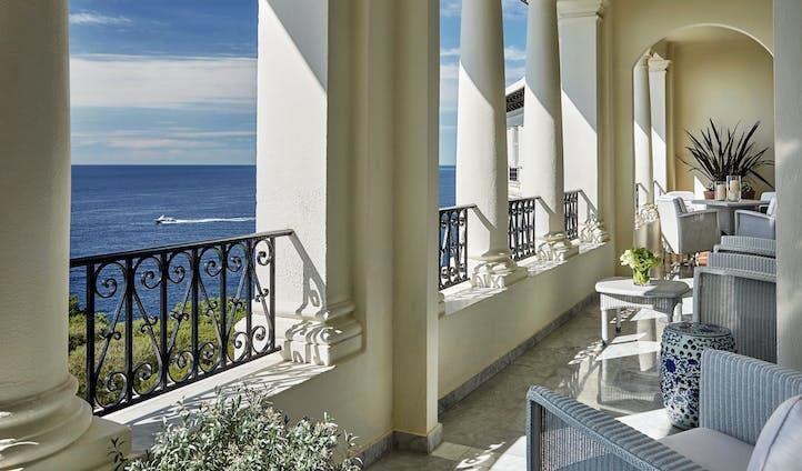 Grand Hôtel du Cap-Ferrat, A Four Seasons Hotel