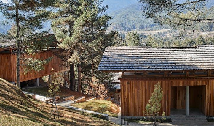 Six Senses Bhutan Bhumthang   Luxury Hotels & Lodges in Bhutan