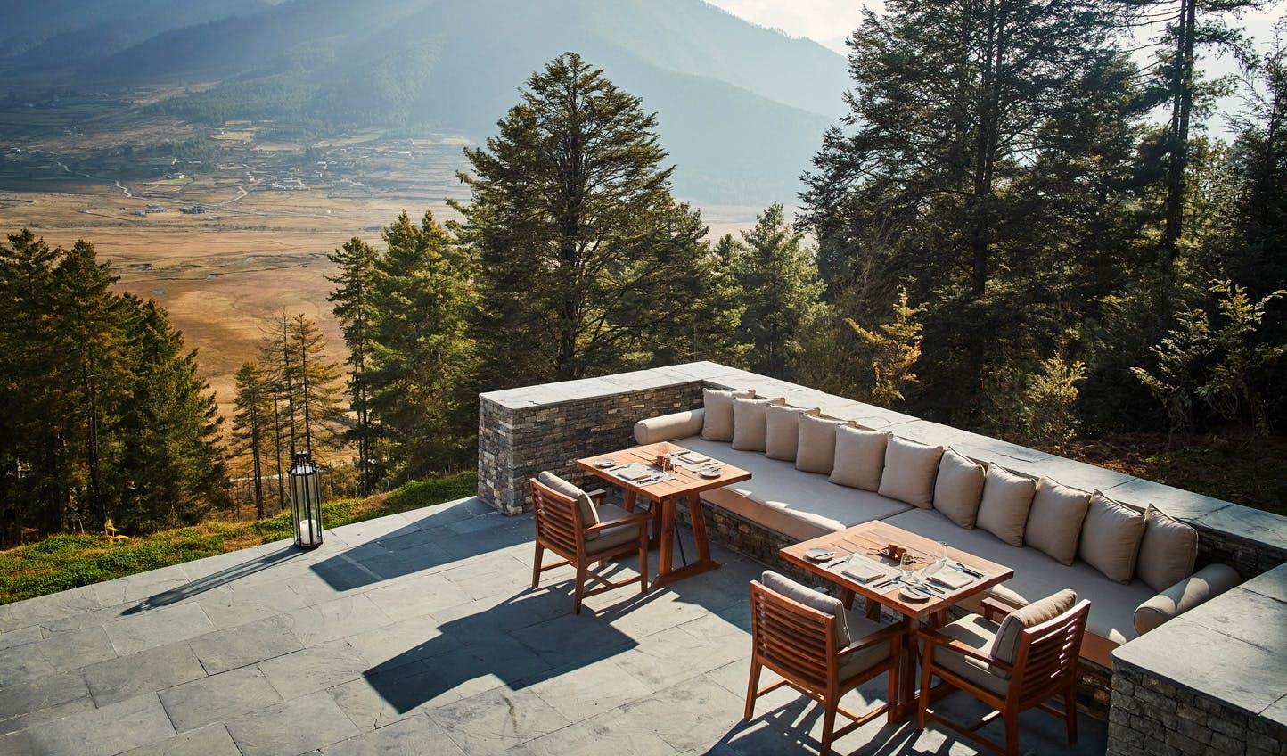 Six Senses Bhutan Gangtey | Luxury Hotels & Lodges in Bhutan