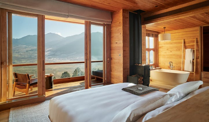 Six Senses Bhutan Gangtey   Luxury Hotels & Lodges in Bhutan