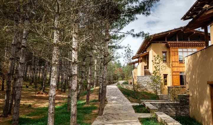 Six Senses Bhutan Paro   Luxury Hotels & Lodges in Bhutan