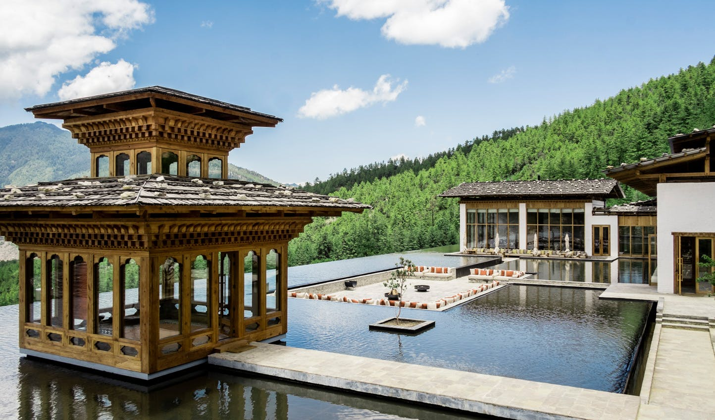 Six Senses Bhutan Thimpu | Luxury Hotels & Lodges in Bhutan