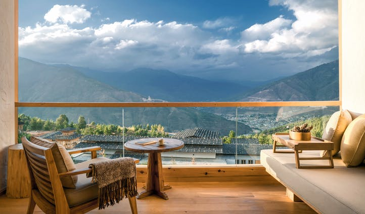 Six Senses Bhutan Thimpu   Luxury Hotels & Lodges in Bhutan