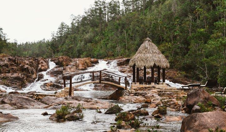 Gaia Riverlodge | Luxury Hotels in Belize