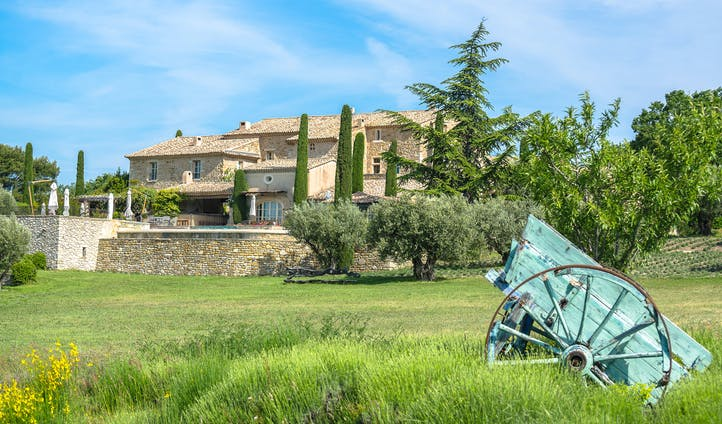La Verriere | Luxury Hotels in Provence