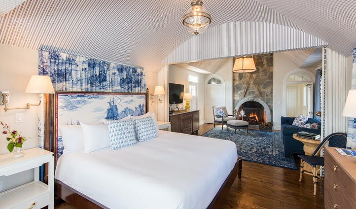Luxury Holiday in Kennebunkport Maine New England USA