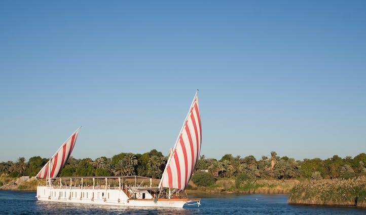 Nour El Nil