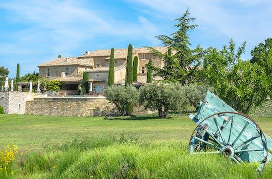 La Verriere   Luxury Hotels in Provence