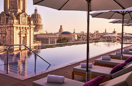 Gran Hotel Manzana Kempinski Old Habana