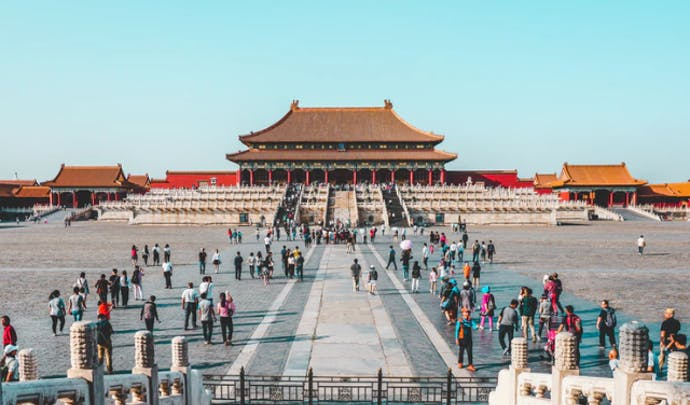 Luxury holidays and vacations in China