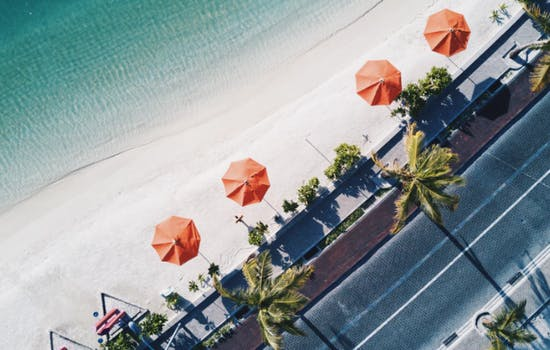 Private tours in the Maldives