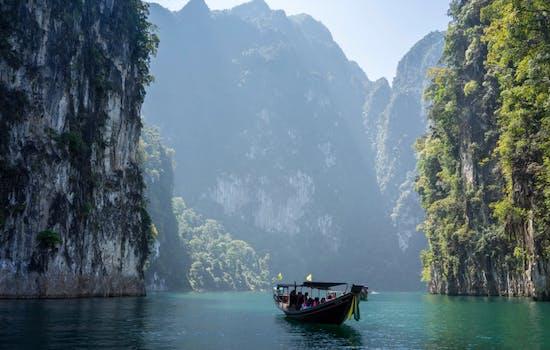 Thailand holiday