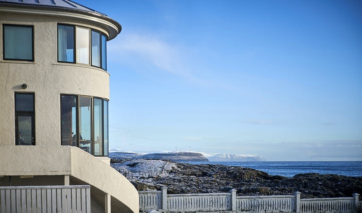 Havgrim Seaside Hotel