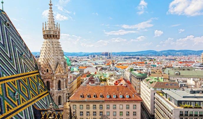 Private Tour in Vienna