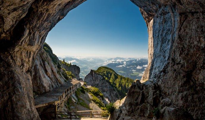 Luxury Honeymoons in Austria