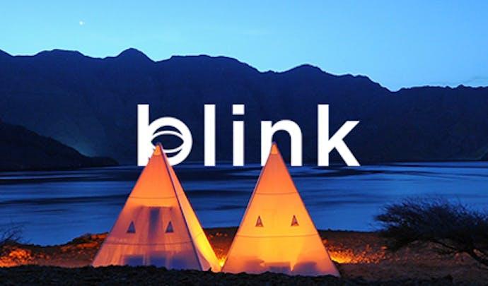 Blink by Black Tomato