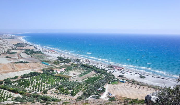 Luxury holidays in Cyprus