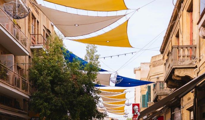 Holidays in Nicosia