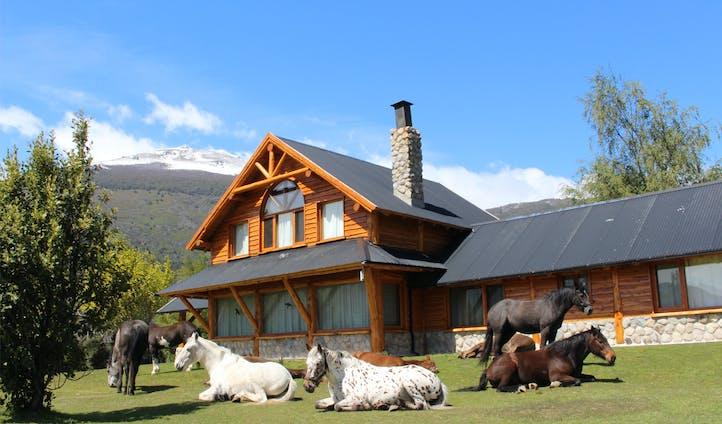 Estancia Peuma Hué - Luxury Hotels in Argentina