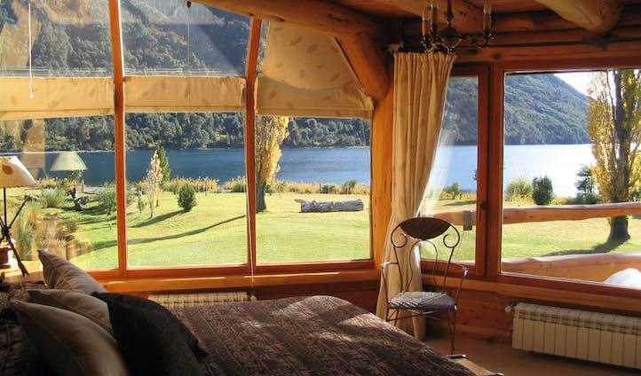 Estancia Peuma Hué - Luxury Hotels in Patagonia